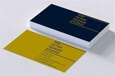 Elegant Business Cards Rich Colors Elegant Business Card