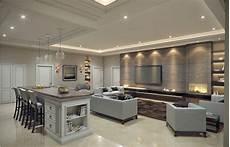 Classic Modern Design Modern Classic Villa Interior Design Architizer