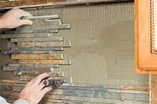 installing kitchen tile backsplash how to create a tile backsplash diy true value projects