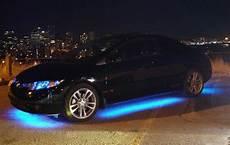 Green Light On Car Uk Super Strong Flexible Led Strips For 12v Waterproof Leds