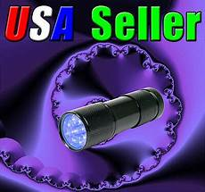 380 Nm Light 9 Uv Led Ultra Violet Black Light 380 400nm F 509uv