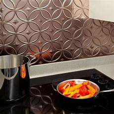 decorative kitchen backsplash peel and stick tile backsplash review of pros and cons