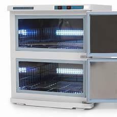 32l 2in1 uv sterilizer towel warmer cabinet spa