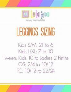 Os Lularoe Size Chart Pin On Lularoe