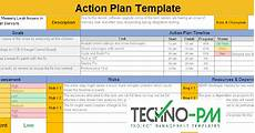 Action Plan Timeline Template Action Planning Template Excel Download Sample And