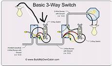 3 Switch Light Lighting Wiring Additional Light To A 3 Way Switch