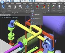 3d Cad Software For Mechanical Design Avicad Complete 2d 3d Dwg Cad