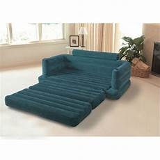 sofa cama doble inflable marca intex extragrande 300