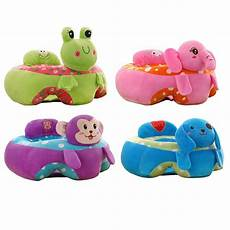 colorful infant baby seat learning sitting seat chair