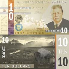 Us Currency Designs Teddy Roosevelt Alternative Designs For U S Currency