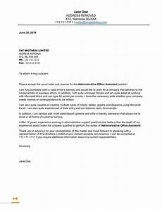 Resume Cover Letter Sample For Administrative Assistant Job 12 Construction Worker Resume Sample