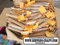 undangan kipas bambu gulung murah 3
