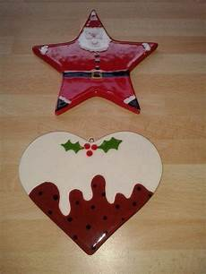 Christmas Pottery Designs Pottery Painting Christmas Decorations Ceramic Ideas