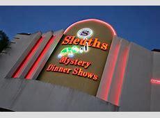 Sleuths Mystery Dinner Shows   Orlando   Dicas da Flórida