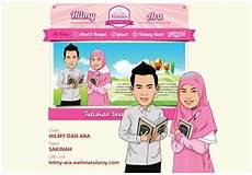 desain undangan pernikahan online undangan pernikahan