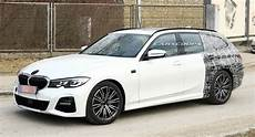 bmw new 3 series 2020 2020 bmw 3 series touring reveal new y rear