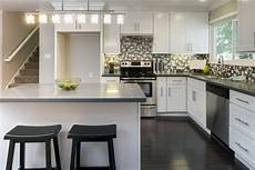 kitchen ideas 3 tips for a functional l shaped kitchen design diy home