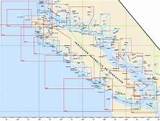 Marine Charts Bc Coast Digital Marine Charts Canada Best Picture Of Chart