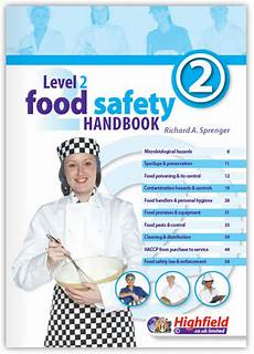 Level 2 Food Safety Questions Food Safety In Catering Manufacturing Amp Retail Level 2