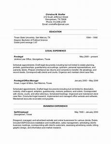 How To Type A Proper Resume 1000 Images About R 233 Sum 233 On Pinterest