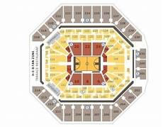 Spurs Seating Chart San Antonio Spurs Tickets 211 Hotels Near At Amp T Center