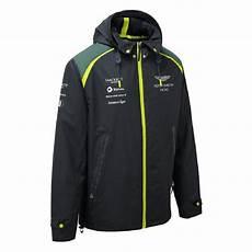 racing coats for aston martin racing team lightweight jacket 2017