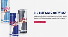 Red Bull Advertising Red Bull Ad Banned For Unsafe Message Of Seven Hour
