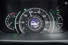 2004 Honda Crv Dashboard Lights New Honda Cr V First Drive