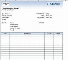 Billing Statement Sample Sample Billing Statement Google Search Statement