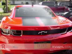2010 Camaro Lights Rtint 174 Chevrolet Camaro 2010 2013 Light Tint Film
