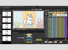 The Top 3 Free 2D Animation Software Tools in 2018