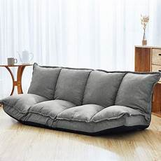 Floor Sofa Bed 3d Image by Floor Sofa Bed Lounge Adjustable Foldable Sofa Bed Chair