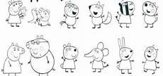 Ausmalbilder Peppa Wutz Ostern Ausmalbilder Peppa Pig 13 Ausmalbilder Malvorlagen