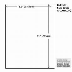 Executive Paper Size Chart Letter Paper Dimensions