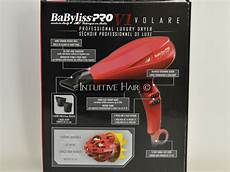 Babyliss Pro V1 Volare Ferrari Designed Engine Hair Dryer Babyliss Pro V1 Volare Ferrari Designed Engine Hair Dry