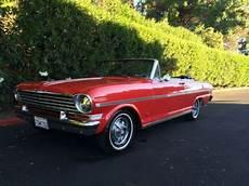 buy new 1963 nova ss convertible ragtop real super sport