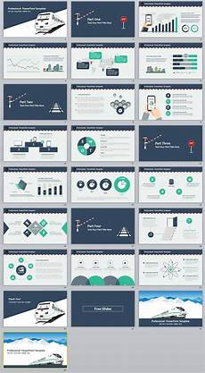 Free Powerpoint Layouts 22 Business Professional Powerpoint Templates