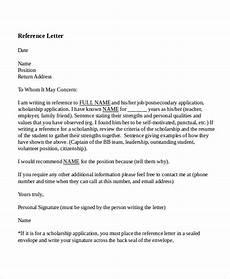 Letter Of Recommendation Teacher 8 Reference Letter For Teacher Templates Free Sample