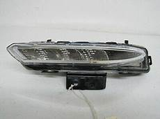 Buick Enclave Daytime Running Lights 2013 2014 2015 2016 Buick Enclave Right Daytime Running