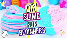 how to make the best fluffy slime diy cotton slime