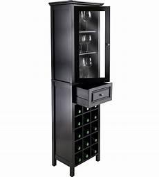 wine cabinet in wine cabinets