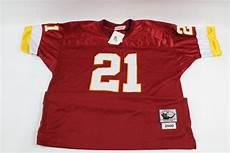 Mitchell And Ness Throwback Jersey Size Chart Mitchell Amp Ness Nfl Washington Redskins Throwback Jersey