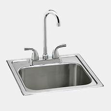 Home Depot Kitchen Sink Faucets Kitchen Sinks At The Home Depot