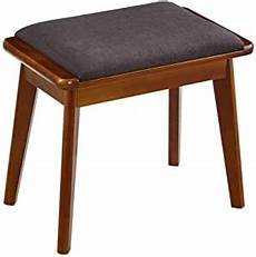 vanity benches solid wood dressing stool