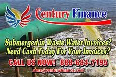 Financial Waste Century Finance