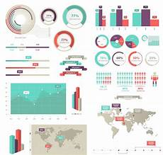 Infographic Elements Fresh Free Vector Infographic Elements Sets Creative Beacon