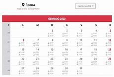 Calendario 2020 Xls Calendario Annuale 2020 Xls Calendario 2019