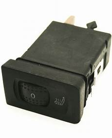 Ee Signal Booster Box Green Light Rh Heated Seat Switch Control 99 5 05 Vw Jetta Golf Gti