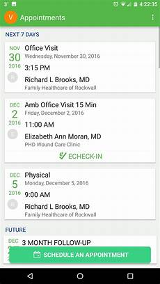Texas Health My Chart Texas Health Mychart For Android Apk Download