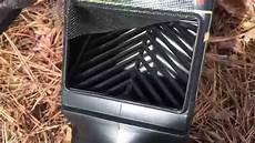 Drainage Filters Downspout Filter Modification To Protect Corrugated